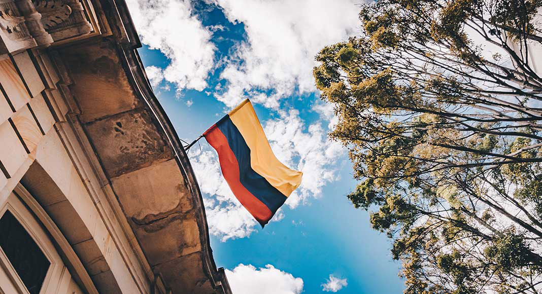 Colombia: Measures Against the Pandemic