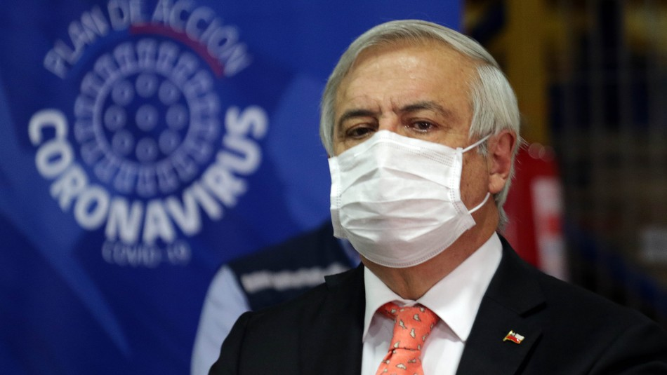 Chile: Quarantine Is Not Being Satisfactory