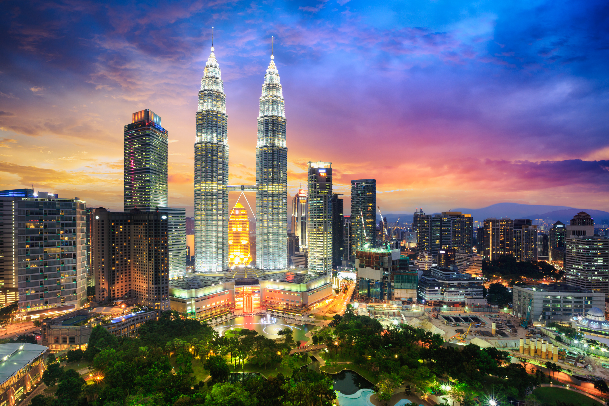 Medical Tourism in Malaysia Readapting to Post-pandemic World