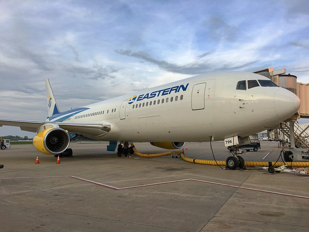 Eastern Airlines to Begin Offering Nonstop Flights Between NY and Los Cabos, Mexico