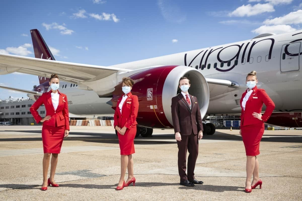 Virgin Atlantic y Allianz Global Assistance se asocian para ofrecer seguro de viaje para pasajeros