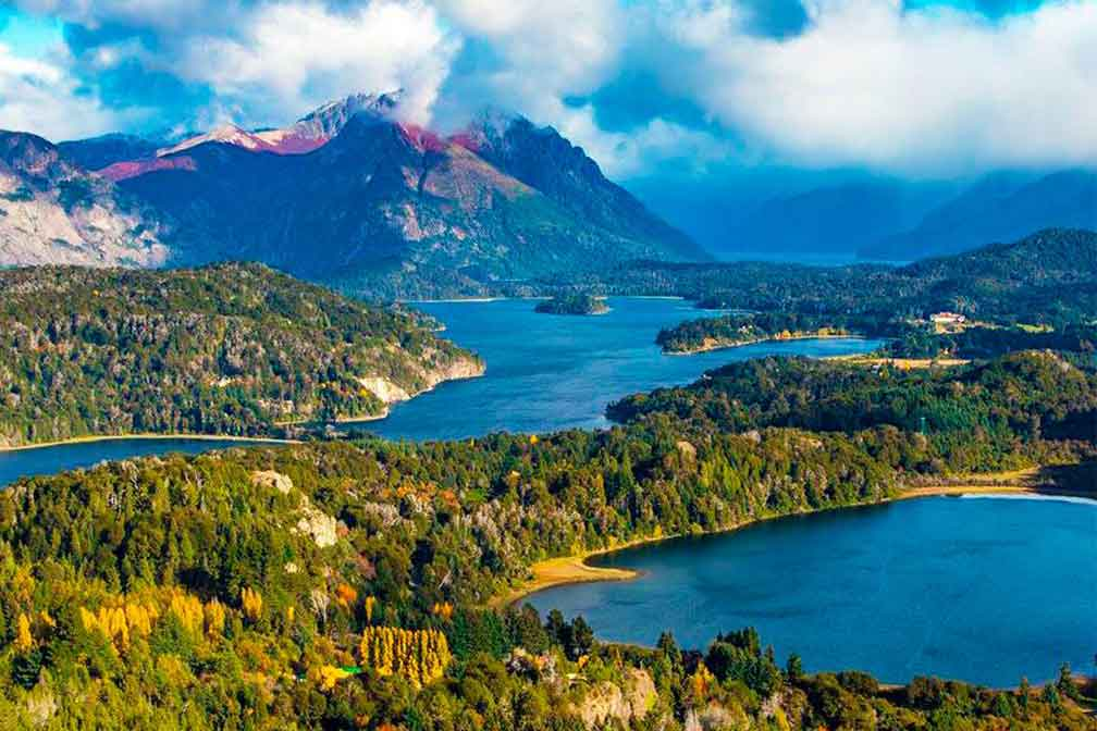 Argentina: A Tourism Pilot Program in Bariloche