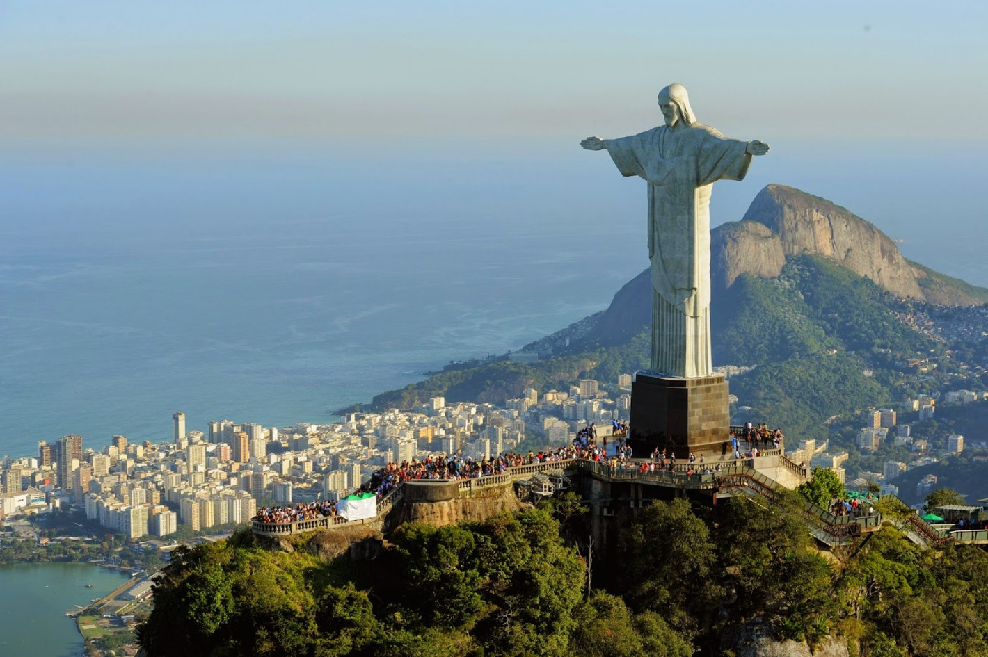 Hotel Occupancy Recovers in Brazil