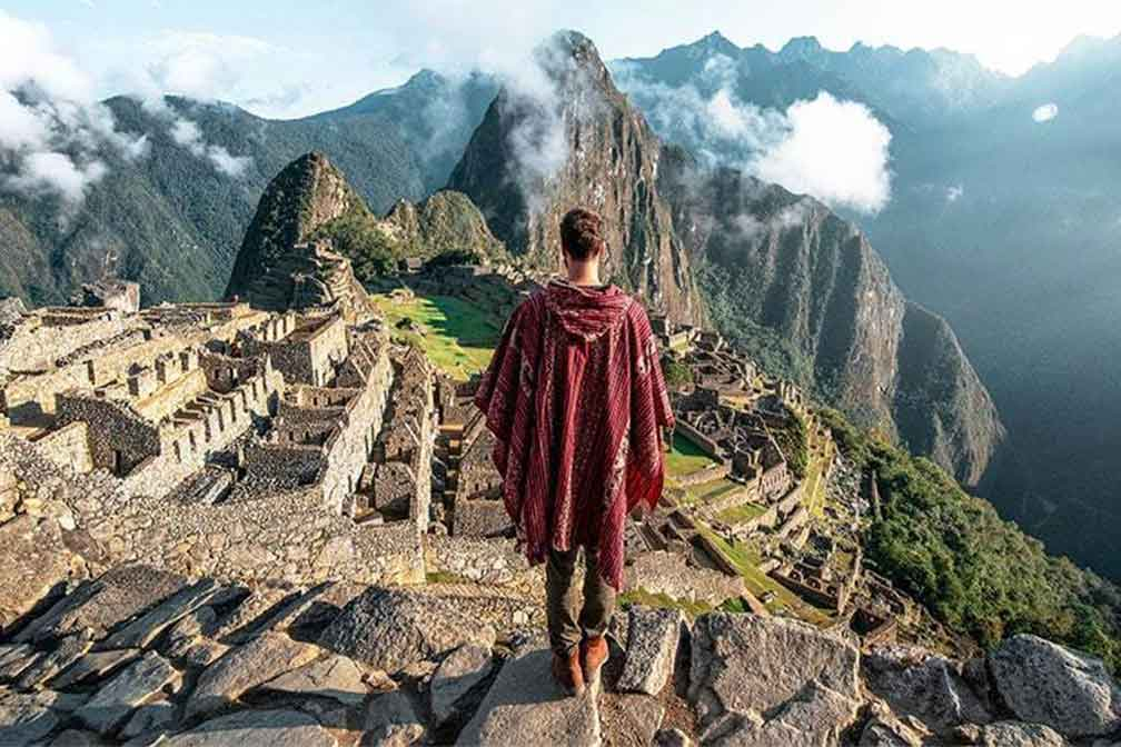 Machu Picchu Is Ready to Receive Tourists