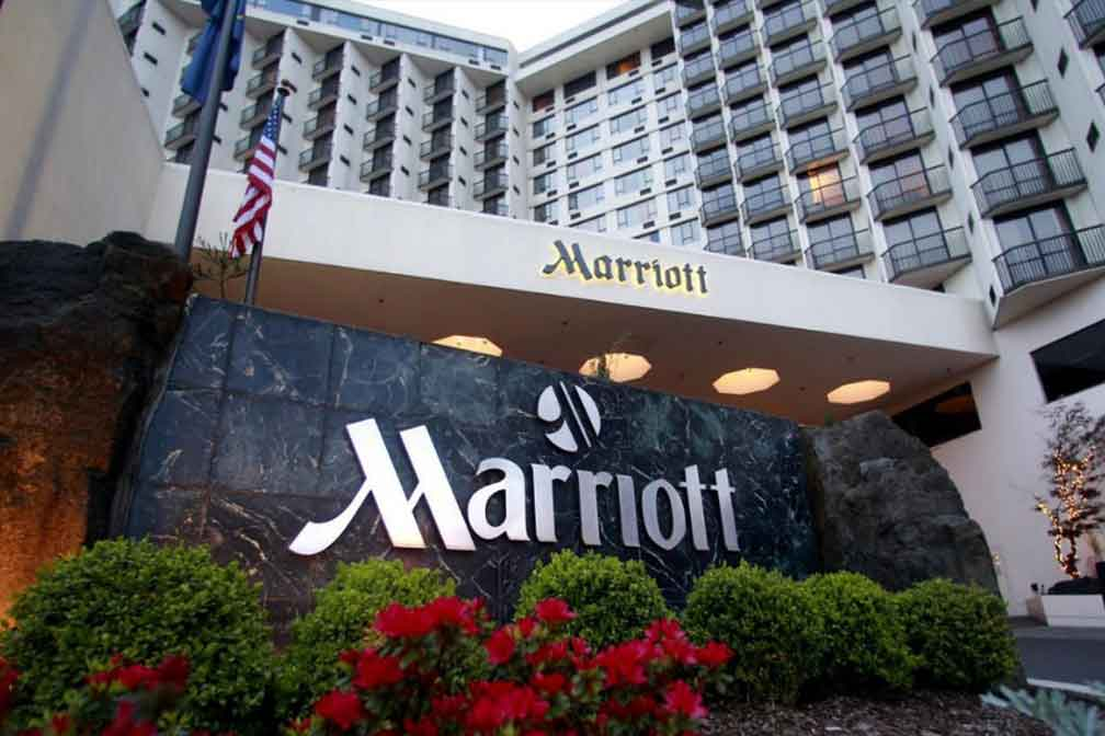 """Marriott joins the """"work from hotel"""" trend with 3 packages"""