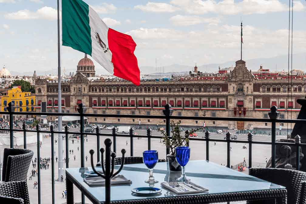 Mexico: The Covid-19 Crisis Resulted in Closure of 90,000 Restaurants