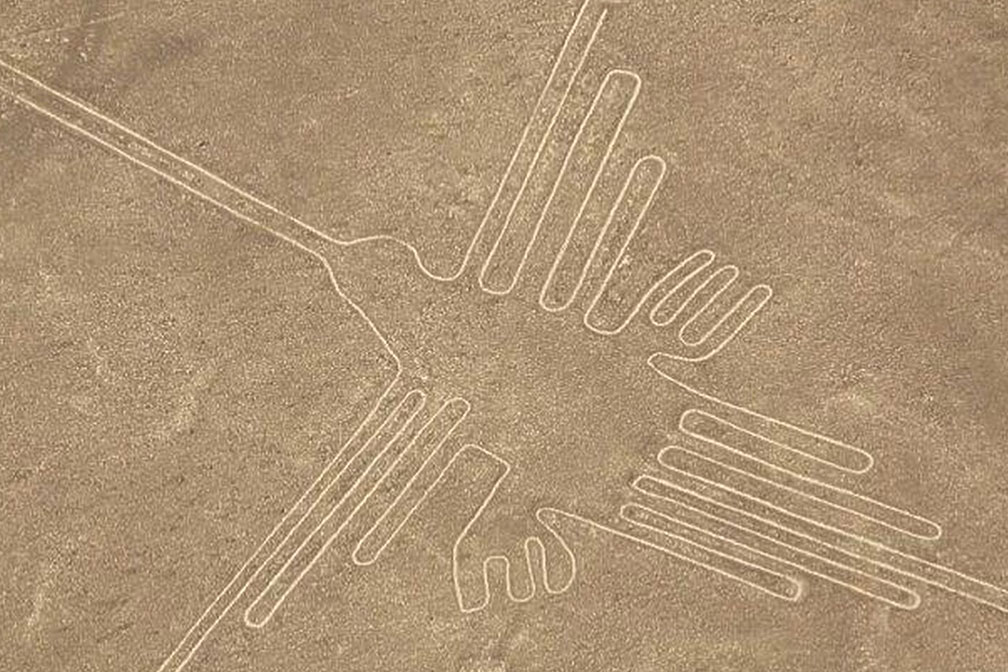 PERU: The NAZCA Lines Will Be Reopened to Tourism on November 10th.