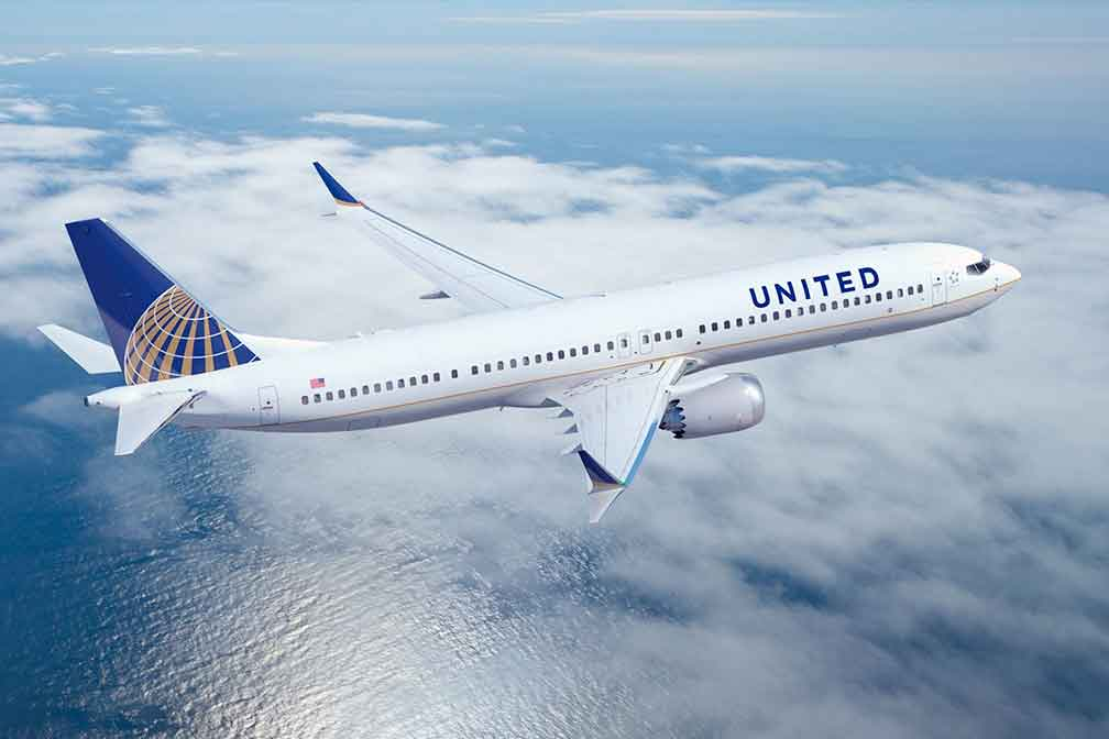 United Airlines adds 7 New Flights to Caribbean and LATAM