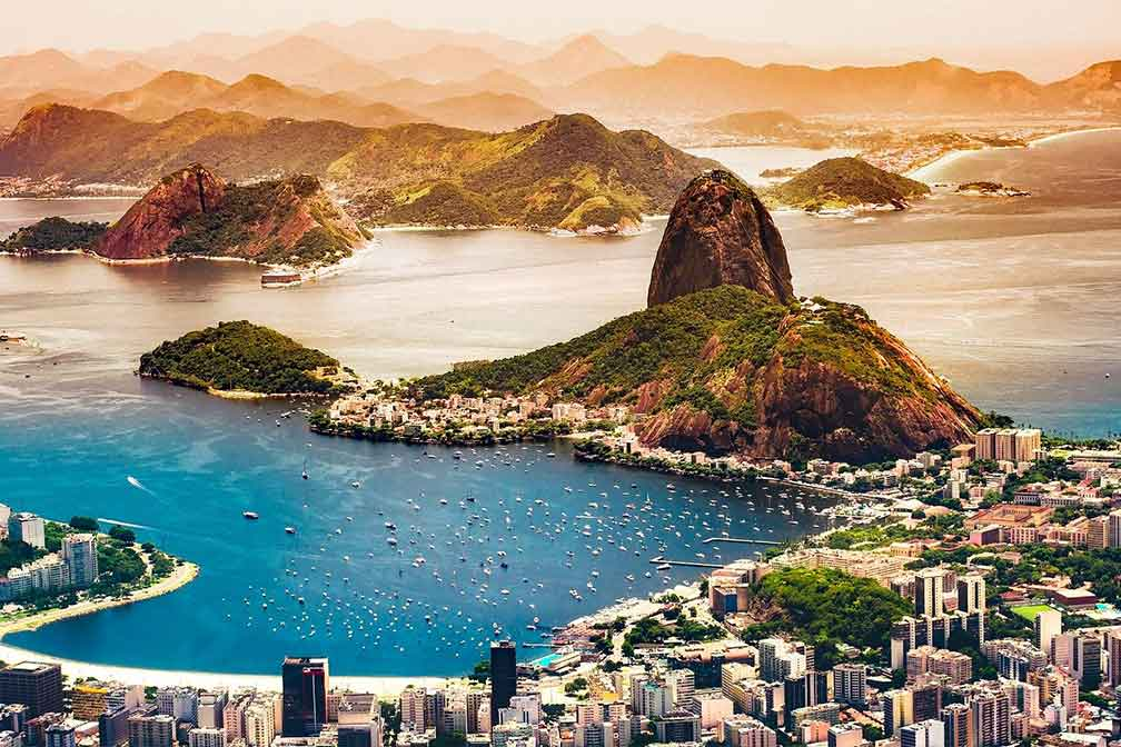 Travel Advisory – U.S. Embassy, Brazil