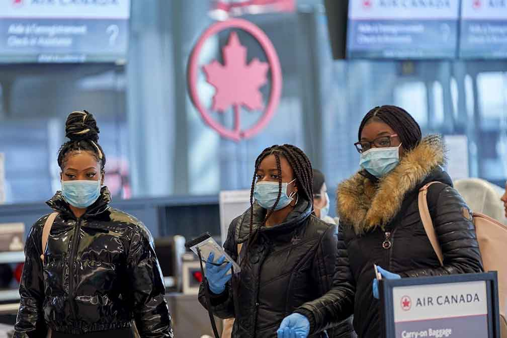 Canada Puts Toronto and Part of the Greater Toronto Area into Lockdown in Attempt to Contain Coronavirus Outbreak