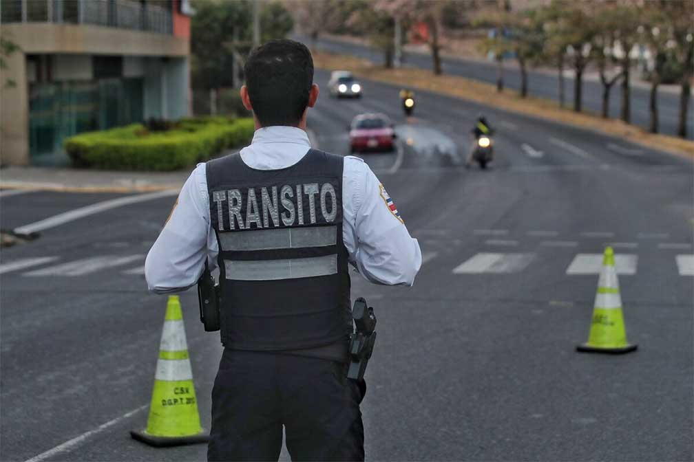 Costa Rica will expand vehicle restrictions as of December 31