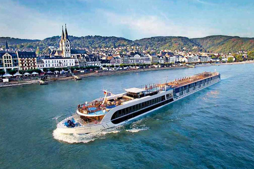 River Cruising Could Return 'Very Quickly' After COVID-19 Vaccines Are Widely Available, Says Industry Icon