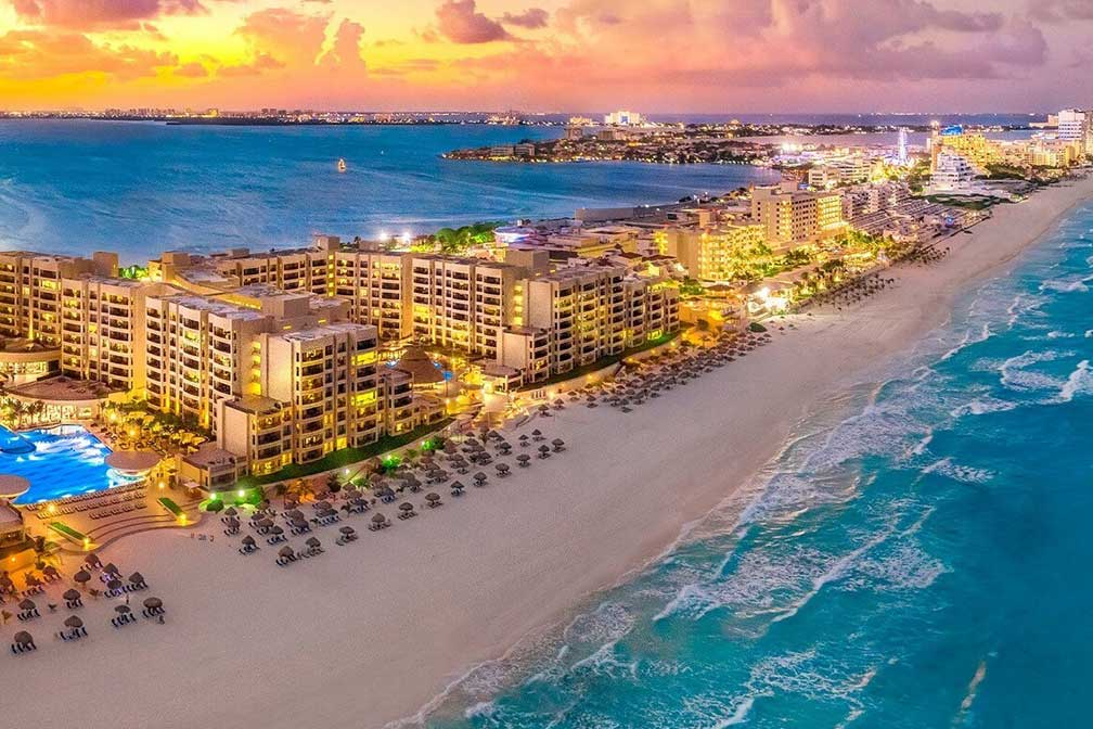 Southwest Airlines Is Adding a New Route to Cancun