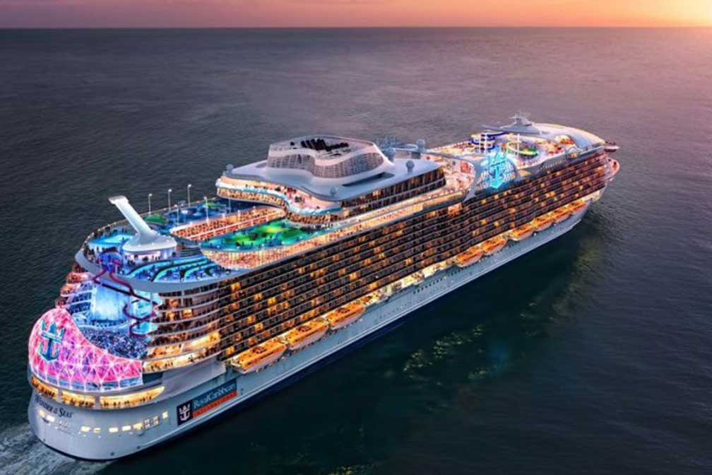 Royal Caribbean Will Launch Cruises from Barbados for the First Time