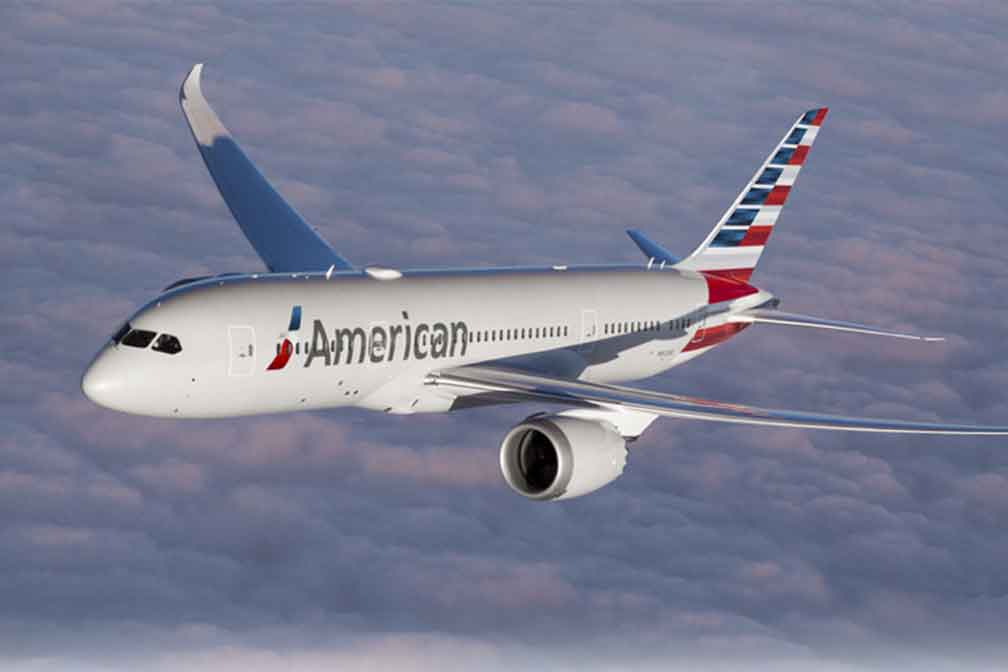 American Airlines Is Launching a New Route to the Dominican Republic