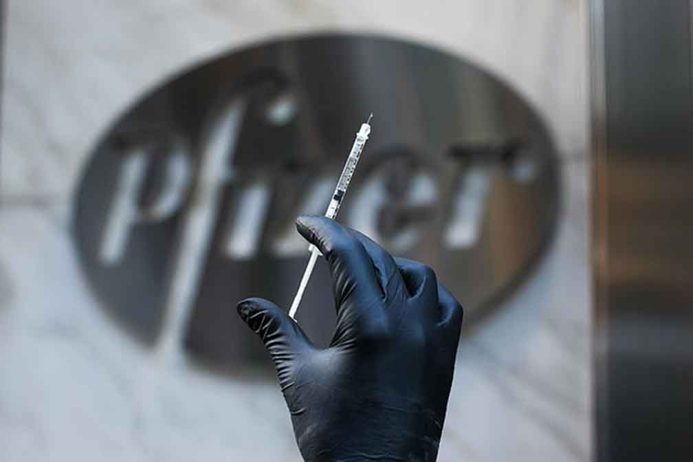Ecuador Will Receive from Pfizer a Total of 6 Million Doses of Vaccine Against COVID-19