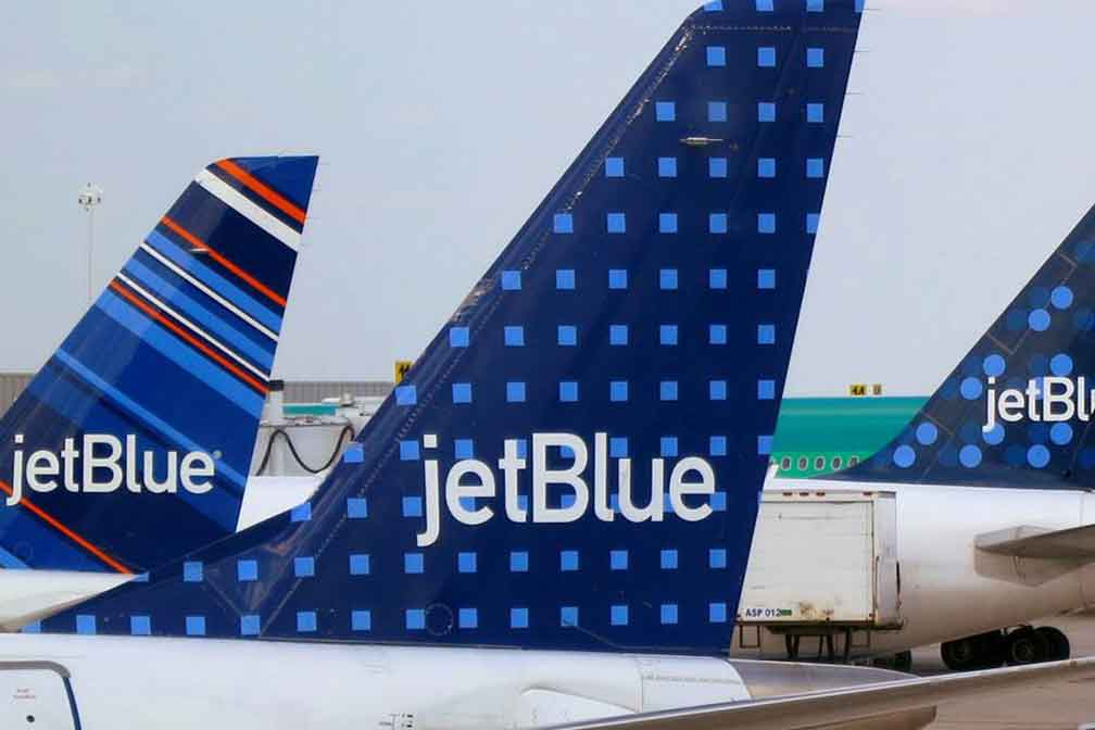 American Airlines and JetBlue to Operate New Flights from JFK to Colombia