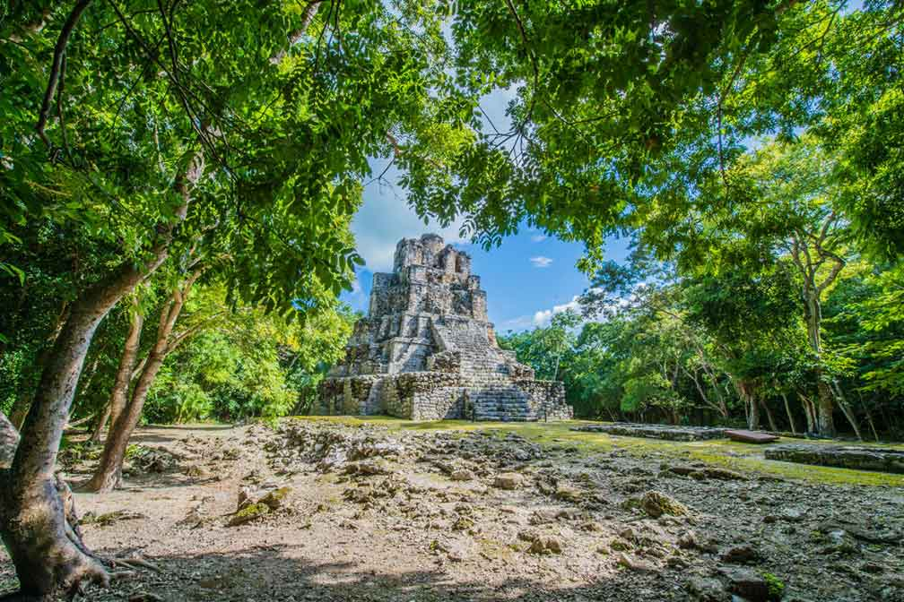 Mexico: 'Living tourism' is the Vision for Region of Quintana Roo