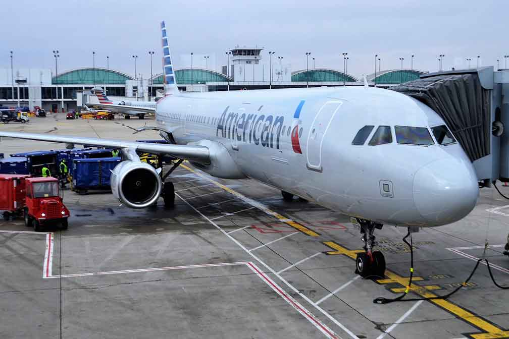 American Airlines Cutting Flights to South America Due to Lack of Demand Stemming From the New Surge of COVID Cases
