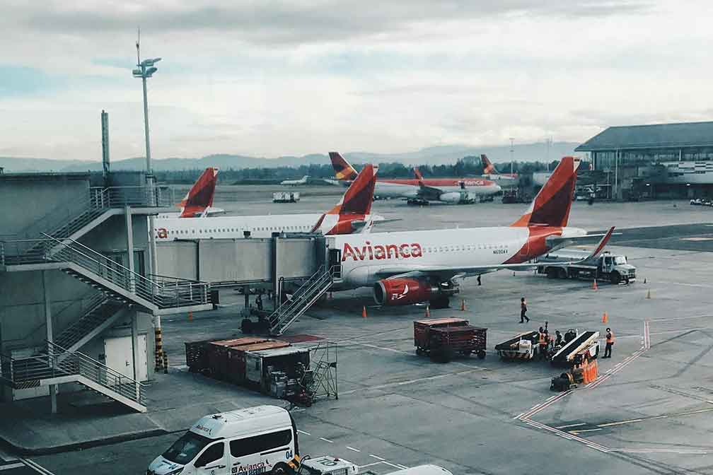 (Colombia) Avianca to Offer Direct Flights Between Miami and Costa Rica