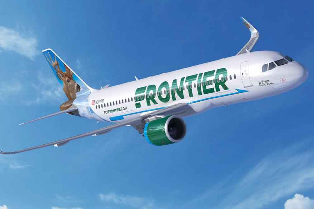 Frontier Launches Miami-Guatemala Flights