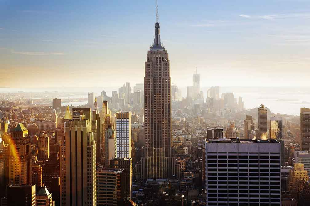 New York Lifts Quarantine and Testing Requirements for International Travelers