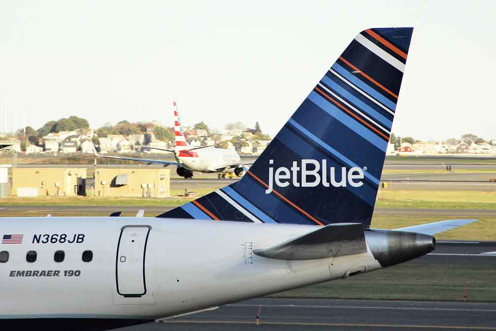 JetBlue Adds Direct Flights Between LAX and JMF to Los Cabos, Mexico