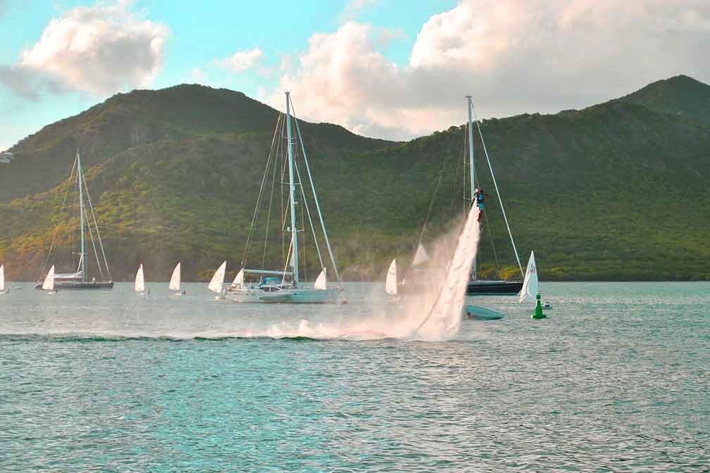 Antigua and Barbuda Tourism Is Bouncing Back