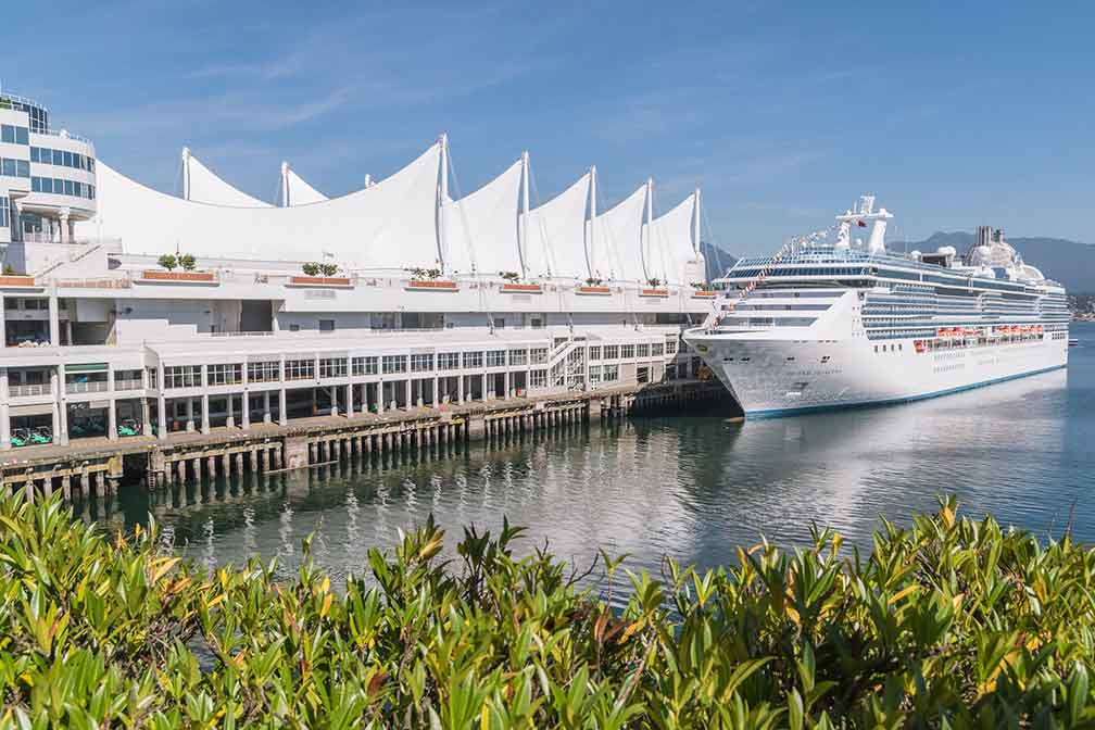 Oh Canada! Lifting Cruise Ban Arrivals on Nov. 1