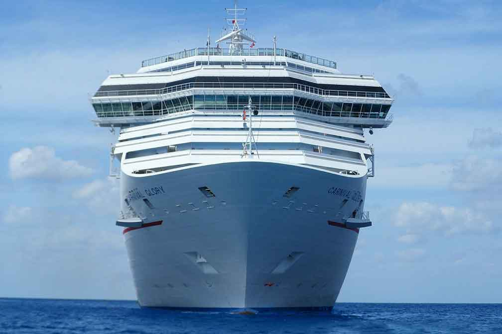 Carnival Cruise Lines Adds $150 Fee for Testing, Insurance Requirement