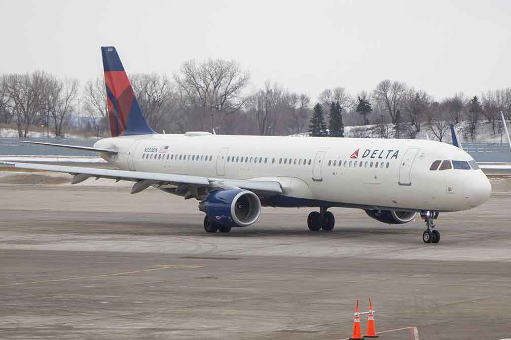 How's The World Doing? Follow Delta's International Market Recovery by Geography