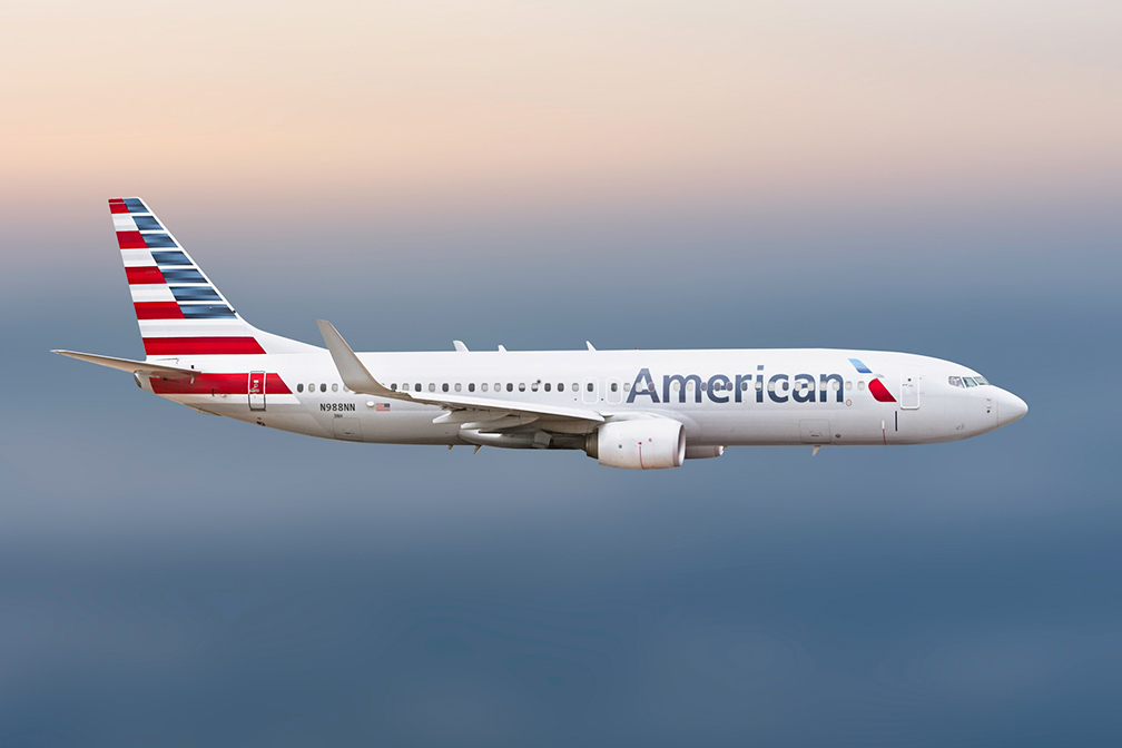American Airlines Heading to LATAM with JetSmart