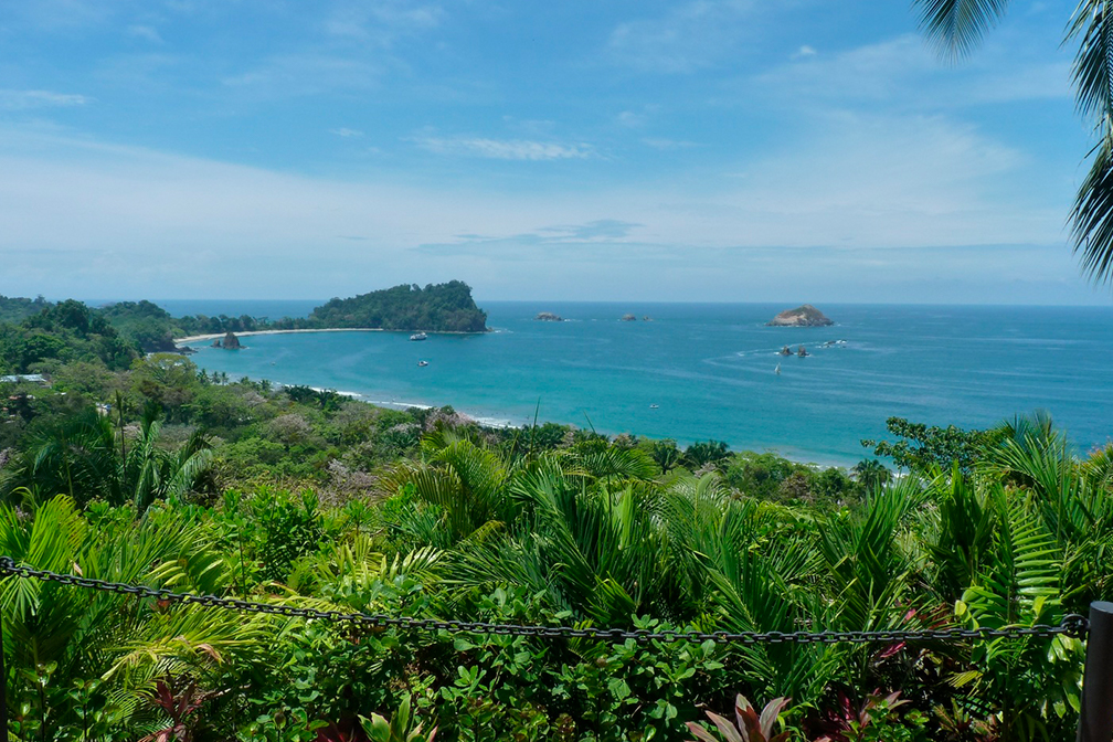 Time Names Costa Rica to 'World's Greatest Places' List