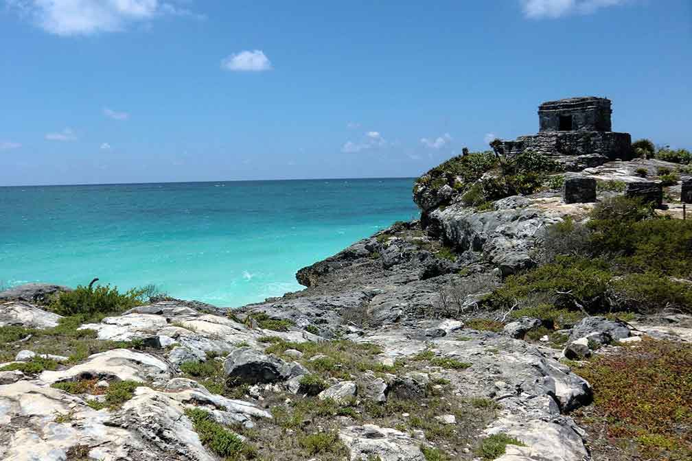 Mexico Approves Location of New International Airport in Tulum
