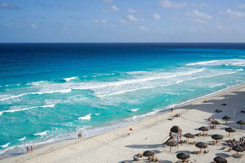 Air Canada Adding More Flights to Punta Cana and Cancun