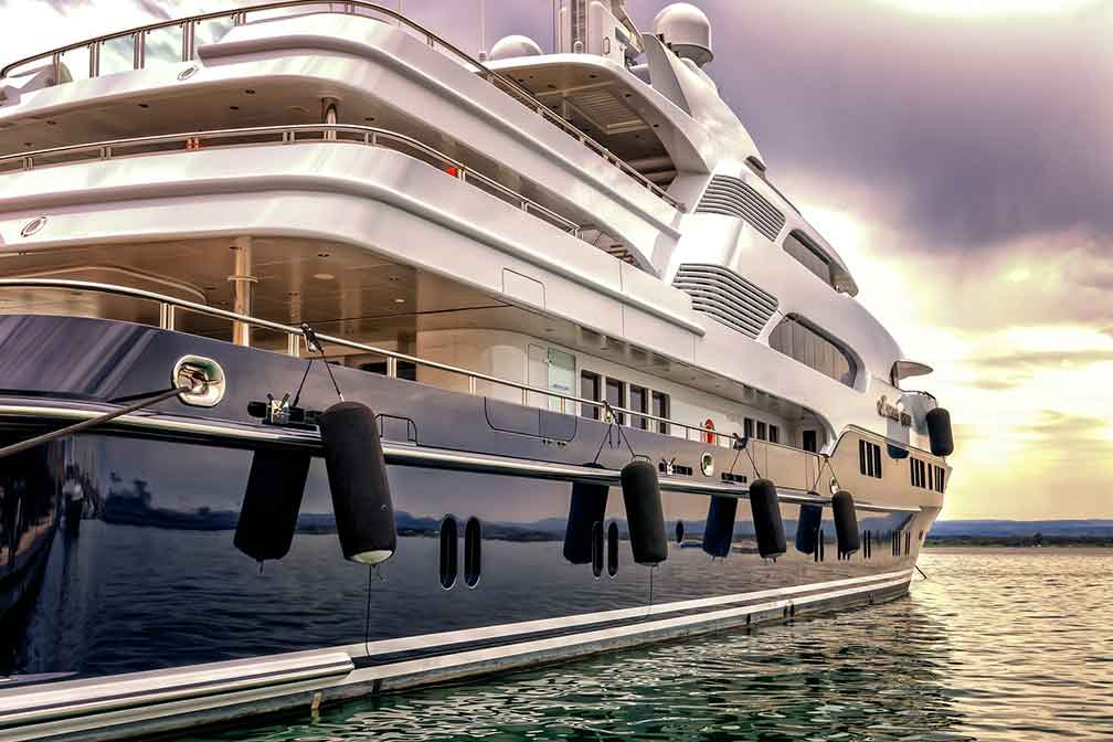 How Costa Rica's New Marine Law Is a Game Changer For The Superyacht Industry