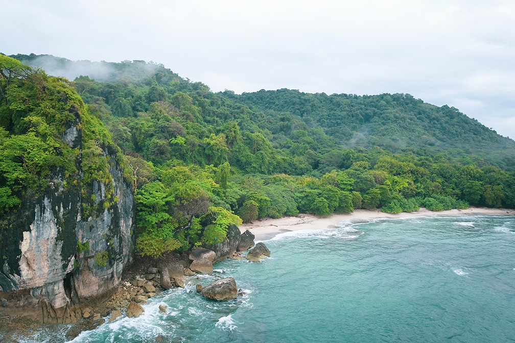 Costa Rica Sees 22.5% Drop in Tourist Arrivals in August