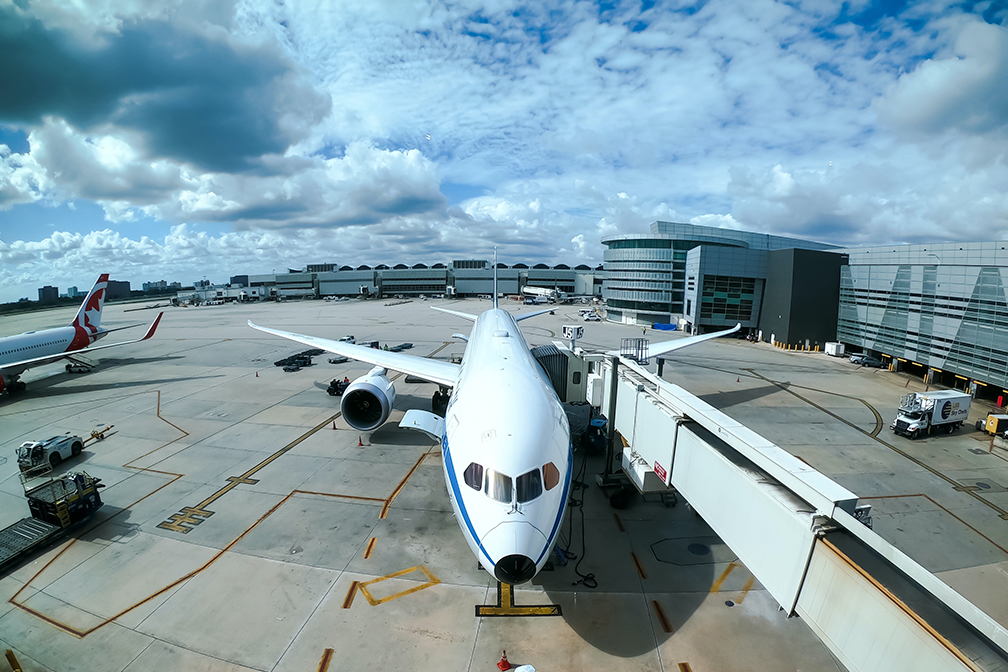 The 20 Best of the Largest Airports in the US, According to Travelers