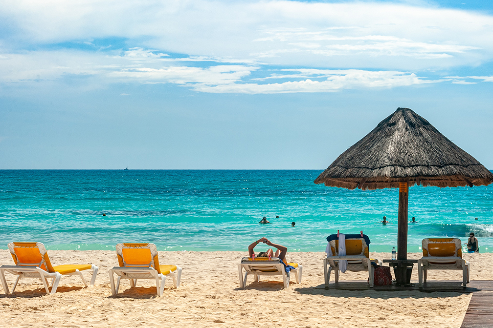 New Survey Shows Changing Landscape of All-Inclusive Travel