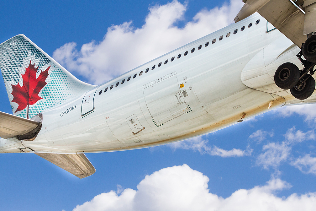 Air Canada Resumes Flights to Argentina, Colombia, Brazil and Chile
