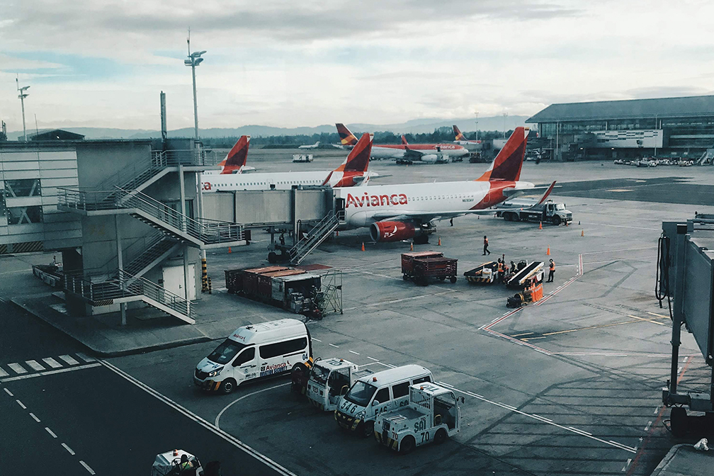 Are Avianca and Sky Airline on Merger Path?
