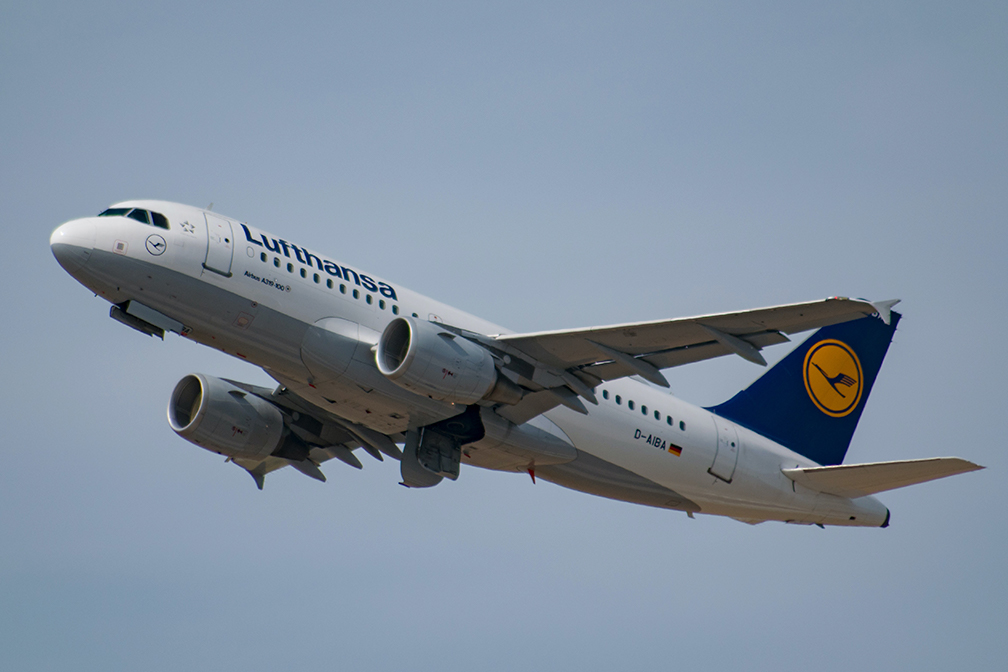 Lufthansa Reports 'Boom' in Bookings to the US