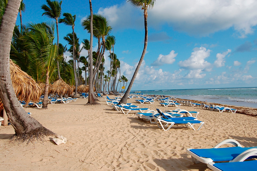 Dominican Republic Tourist Arrivals Set an All-Time Record