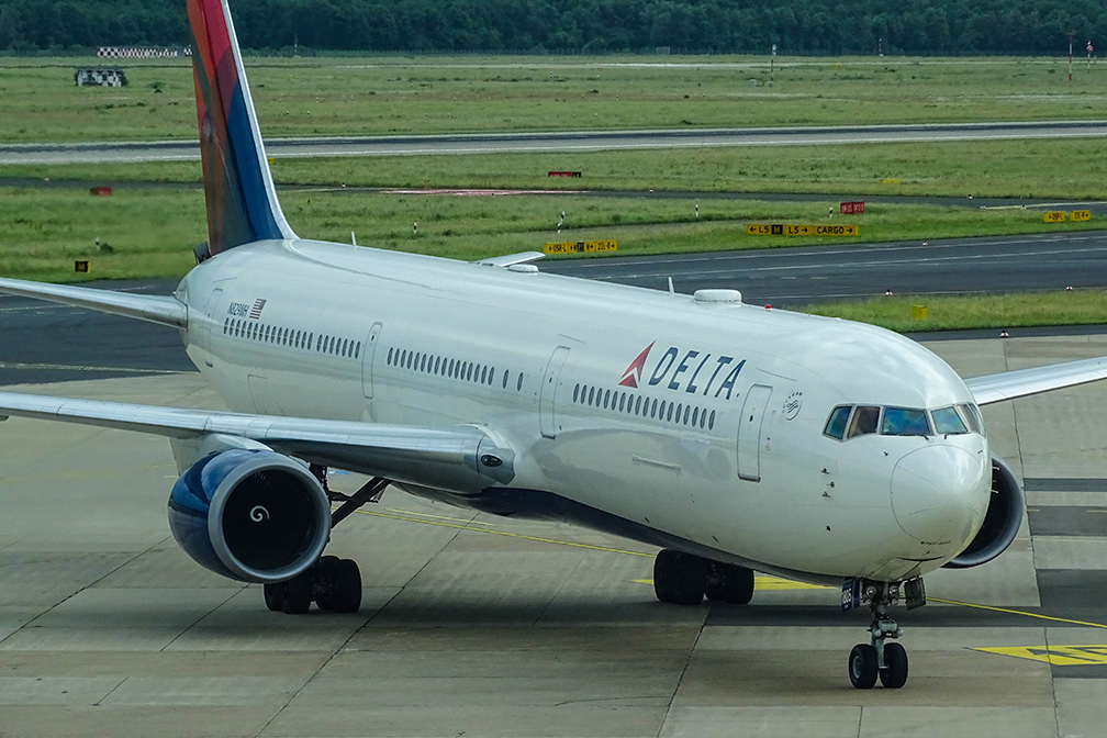 Delta Air Lines Targets Panama In Its New Winter Expansion