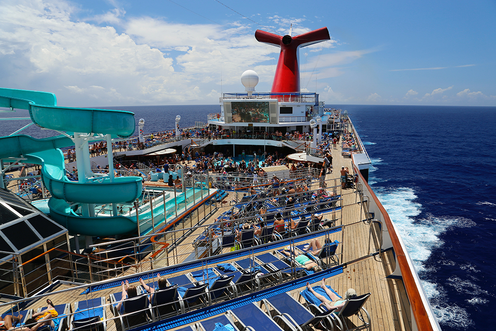 Carnival Cruise Line Sets More Ship Restarts for January and February 2022