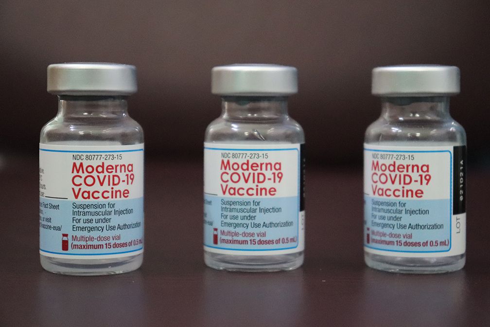 FDA Authorizes Booster Doses & Mix-Match of Vaccines