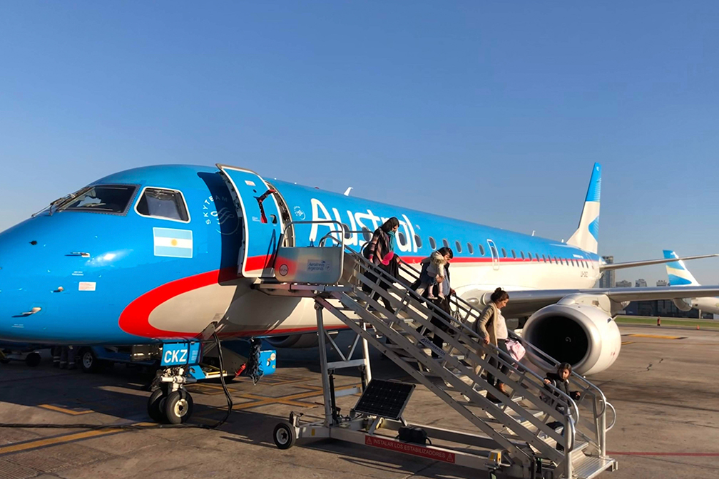 Standardization of Travel Rules Key For Latin America Airlines' Recovery
